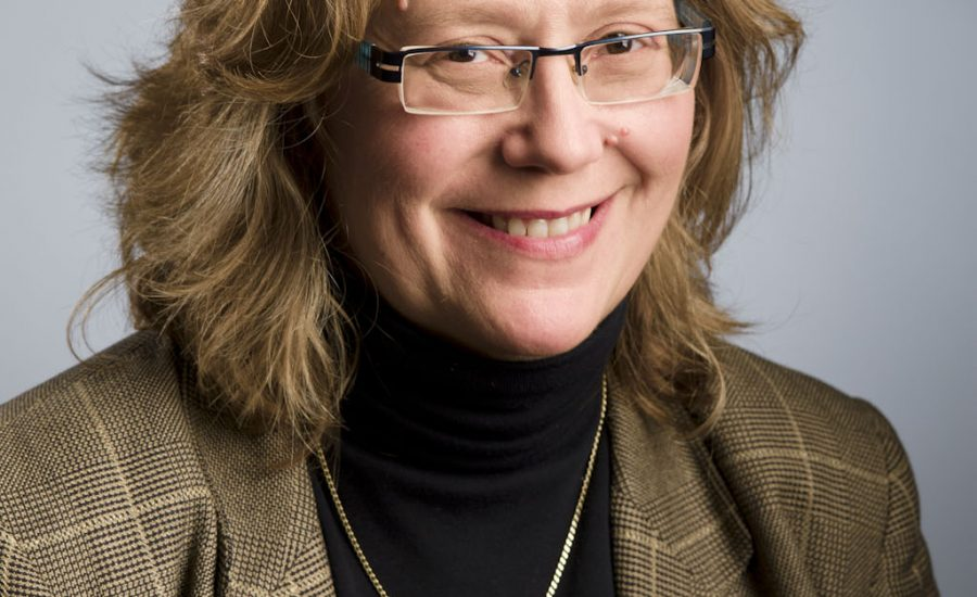 The Green Electronics Council's Nancy Gillis is welcomed onto the Advisory Board