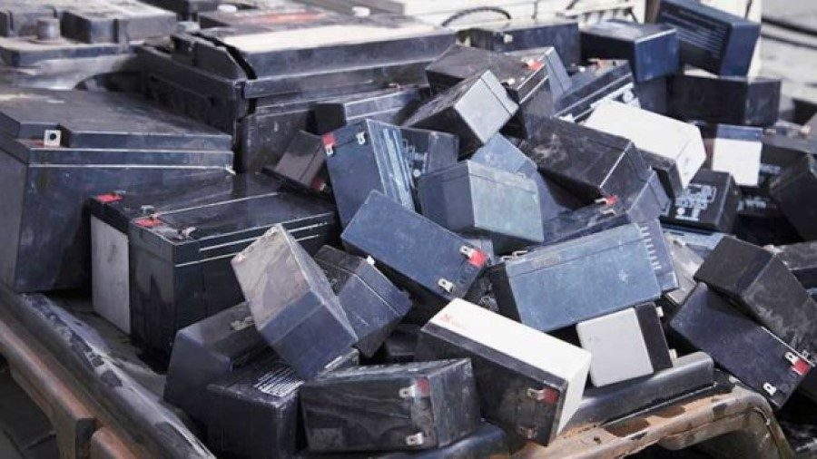 Early-bird registration opens for E-Waste World Conference & Expo 2019