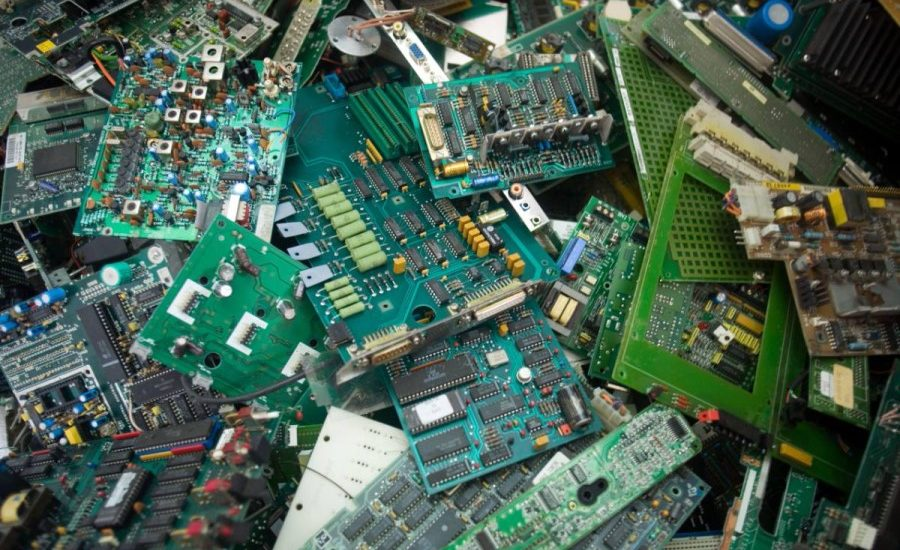 Influx of sponsors highlights growing support for holistic outlook of the e-waste crisis