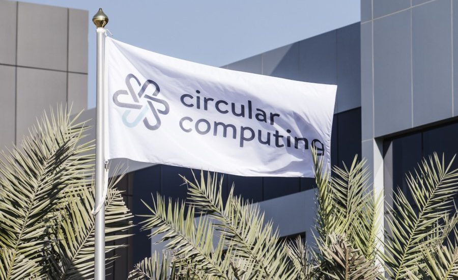 Speaker Interview: Steve Haskew, strategic and commercial manager, Circular Computing