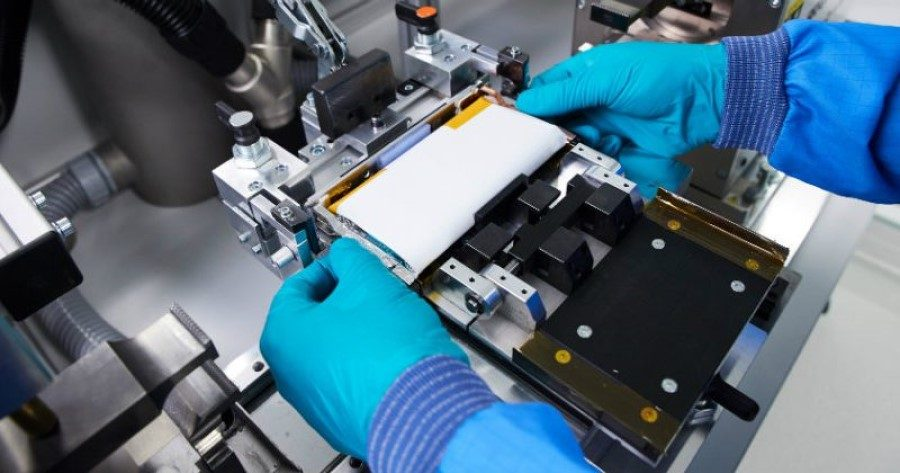 Earthtech to set up battery recycling facility in South Korea