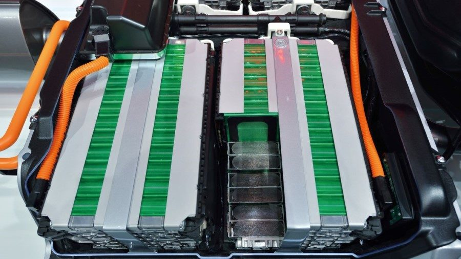 Addressing the charges against electric vehicle batteries
