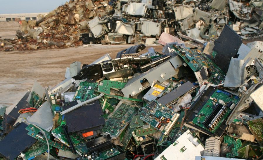 EC's Joint Research Centre reports on CRM recovery from mining waste and landfills