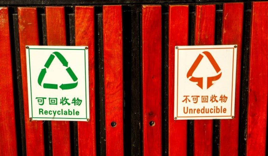 How China is cornering the lithium-ion cell recycling market