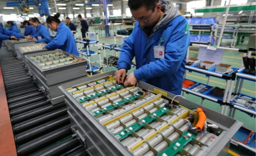 Japan Steps Up Efforts to Recycle Electric Car Batteries & Gives E Waste Industry a Boost