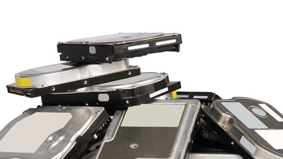 iNEMI's Value Recovery Project demonstrates a circular economy for hard drives