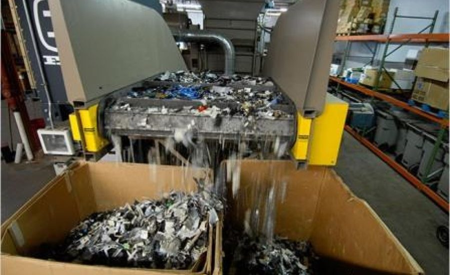 Rare earth metal recycling pilot project launched at University of Birmingham