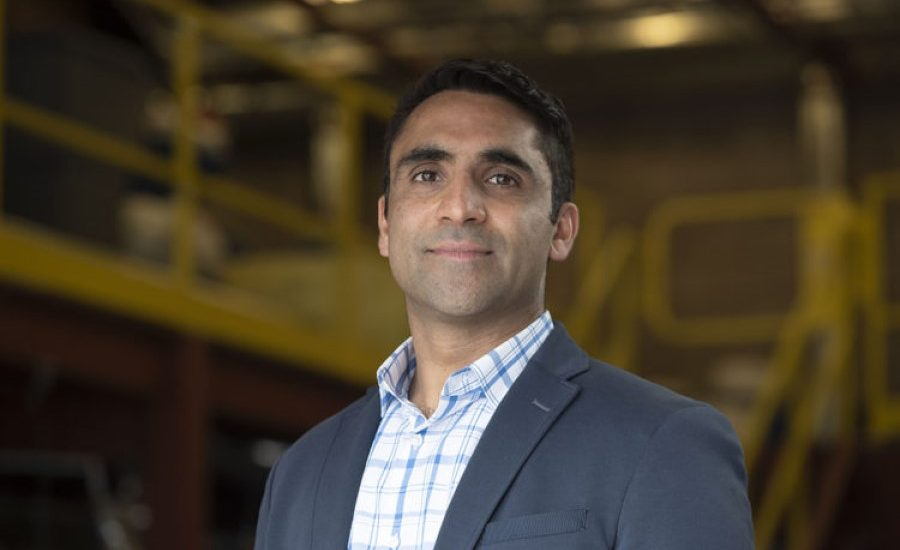 5 minutes with… Kunal Phalpher, chief commercial officer, Li-Cycle, Canada