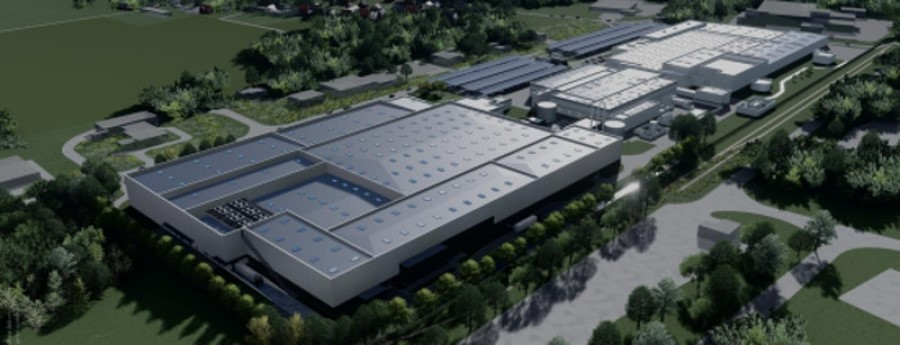 Total launches a pilot plant to manufacture European batteries for electric vehicles