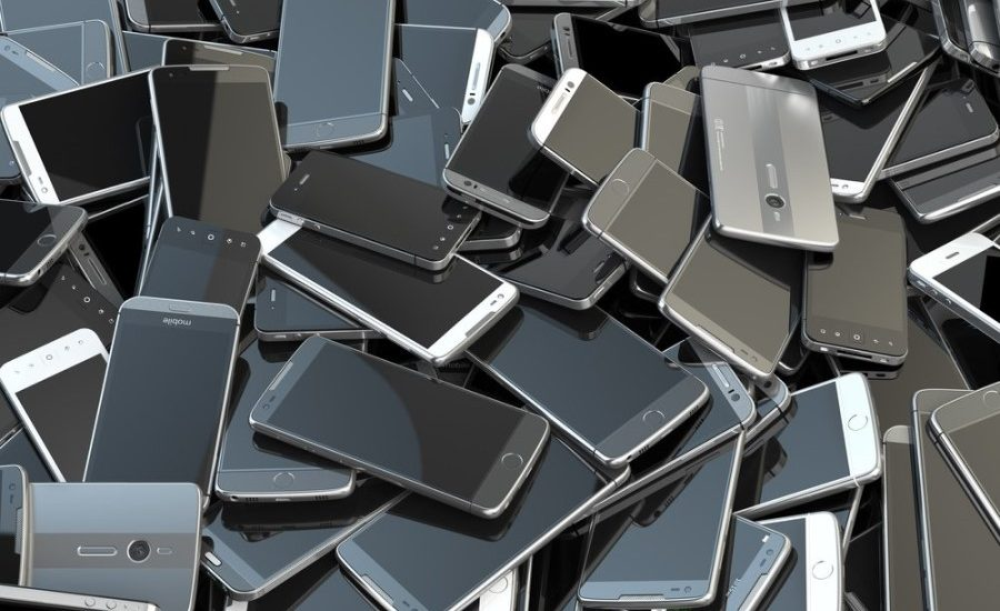 How to save the planet, one mobile device at a time