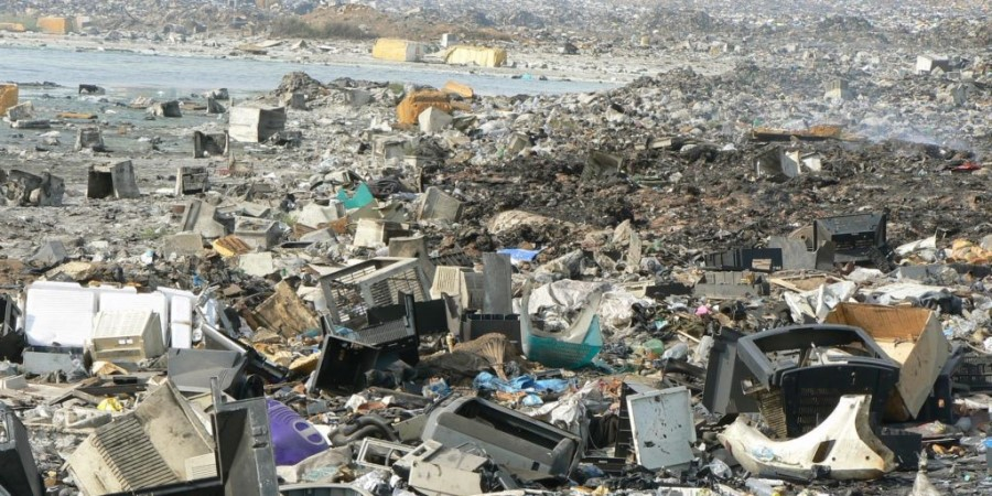 Ghana and Germany continue phase two of e-waste program