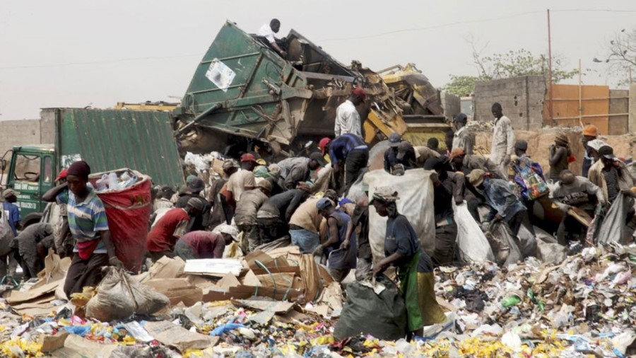 e-waste: 'Weak policy will cause more health disasters'