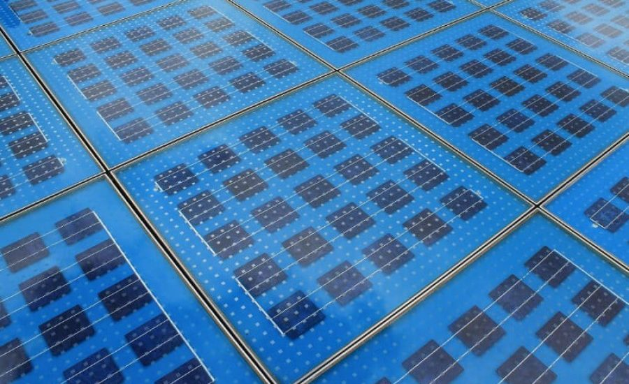 Researchers at NREL assess ways to recycle silicon used in solar modules