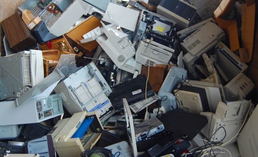 UN reports a 21% leap in global e-waste generation