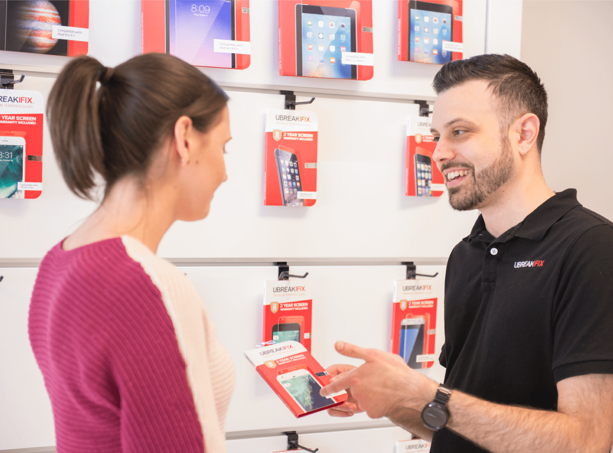 Tech repair franchise joins Samsung's efforts to responsibly reduce e-waste with hassle-free tech recycling in stores